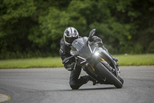 Top 10 mô tô sản xuất sở hữu vòng tua máy cao nhất - 7