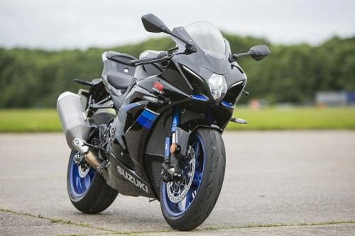 Top 10 mô tô sản xuất sở hữu vòng tua máy cao nhất - 6