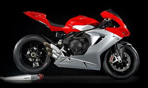 Top 10 mô tô sản xuất sở hữu vòng tua máy cao nhất - 9