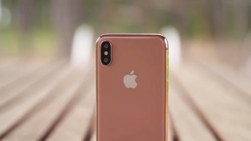 Top 10 tính năng tốt nhất trên iPhone X của Apple - 6