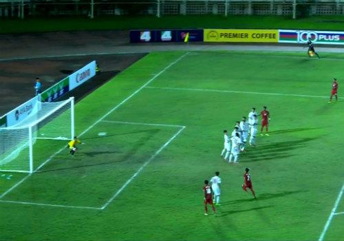 Chi tiết U18 Myanmar - U18 Việt Nam: Sai lầm khó tha thứ (KT) - 9