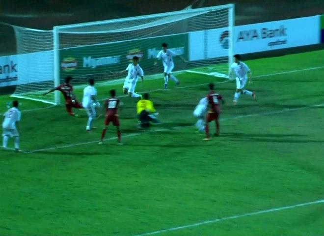 U18 Myanmar - U18 Việt Nam: Phủ đầu ấn tượng, kết thúc đắng ngắt - 2