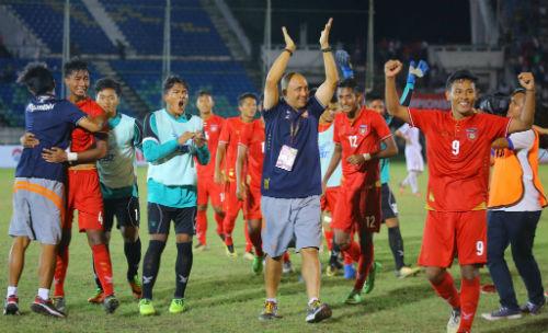 Chi tiết U18 Myanmar - U18 Việt Nam: Sai lầm khó tha thứ (KT) - 3