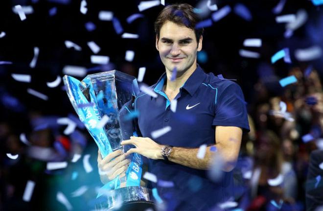 Federer đấu Nadal 2017 hay nhất lịch sử thể thao thế giới - 3