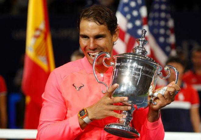 Federer đấu Nadal 2017 hay nhất lịch sử thể thao thế giới - 2