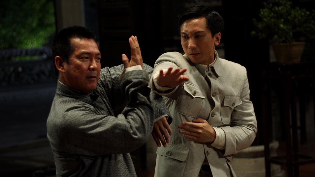 """Chân Tử Đan đóng Diệp Vấn vẫn phải """"dè chừng"""" cao thủ võ lâm này - 5"""
