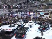 Tư vấn - Nhờ giảm giá, thị trường ô tô Việt Nam tháng 8/2017 phục hồi
