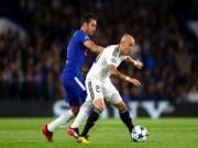 Bóng đá - Chelsea - Qarabag: Tân binh thăng hoa, tưng bừng bắn phá