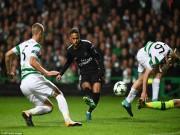 Bóng đá - Celtic - PSG: Tam tấu khai hỏa, 5 bàn rực rỡ