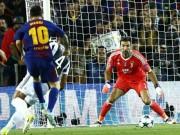Bóng đá - Góc chiến thuật Barca – Juve: Tướng mới giúp siêu sao giải hạn