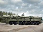 Thế giới - Nga phóng tên lửa đạn đạo, diệt mục tiêu cách 6.000 km
