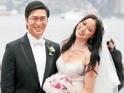 Gia tài kếch xù của nhà chồng kiều nữ TVB đẻ 4 con
