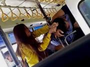 An ninh Xã hội - Sự thật vụ xô xát giữa đôi nam nữ và nhân viên xe buýt