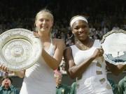 Thể thao - Sharapova tự truyện: Viết sốc về Serena, như bị gài bẫy doping