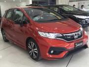 Tin tức ô tô - Honda Jazz ở Việt Nam ra đại lý, giá 600 triệu đồng?