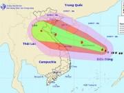 Tin tức trong ngày - Nóng 24h qua: Bão số 10 tăng cấp, Việt Nam ra cảnh báo nguy hiểm
