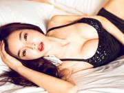 """Làm đẹp - """"Tiểu Phạm Băng Băng"""" tiết lộ bí mật đằng sau khuôn ngực 90cm"""