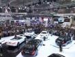 Nhờ giảm giá, thị trường ô tô Việt Nam tháng 8/2017 phục hồi