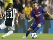 """Barcelona - Juventus: Siêu sao """"lên đồng"""", cái kết không tưởng"""