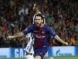 Chi tiết Barcelona - Juventus: Thành quả siêu ngọt ngào (KT)