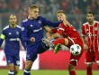 Bayern Munich - Anderlecht: Thẻ đỏ rồi vỡ trận phút 12