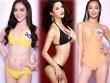"""Những cô gái """"gây hoang mang"""" nhất Hoa hậu Hoàn vũ Việt Nam"""