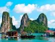 """Vịnh Hạ Long lọt top điểm du lịch """"ăn ảnh"""" nhất thế giới"""