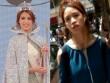Nhan sắc đời thường gây sốc của Hoa hậu Hong Kong 2017