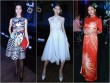 """""""Kate Moss"""" Việt hội ngộ Hoa hậu cao nhất Việt Nam tại sự kiện"""
