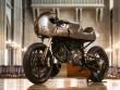 Hector Ducati Hypermotard 796: Đỉnh cao của nghề thủ công