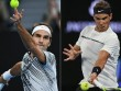 Federer đấu Nadal 2017 hay nhất lịch sử thể thao thế giới