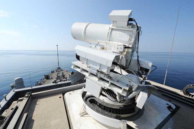 """Điểm yếu chết người của tàu Mỹ trước """"sát thủ diệt hạm"""" TQ - 3"""