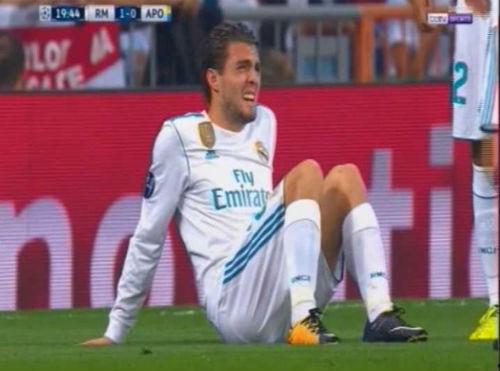 Chi tiết Real Madrid - APOEL: Thế trận nhàn nhã (KT) - 5