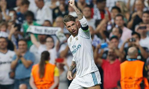 Chi tiết Real Madrid - APOEL: Thế trận nhàn nhã (KT) - 9