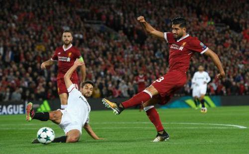Chi tiết Liverpool - Sevilla: Đòn trừng phạt bất ngờ (KT) - 6