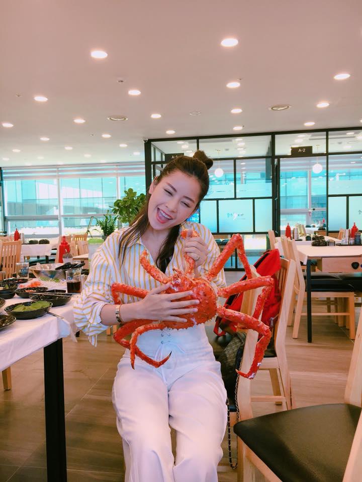"""Sao Việt 14/9: Duy Mạnh khoe ảnh ra dáng """"dân chơi đất cảng"""" - 2"""