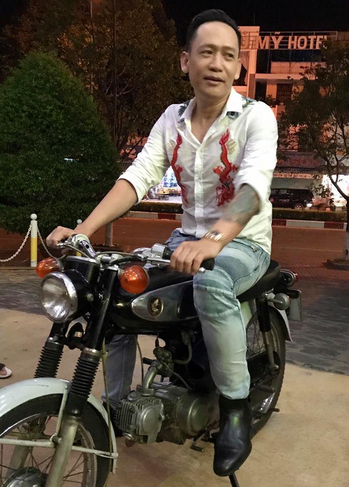"""Sao Việt 14/9: Duy Mạnh khoe ảnh ra dáng """"dân chơi đất cảng"""" - 1"""