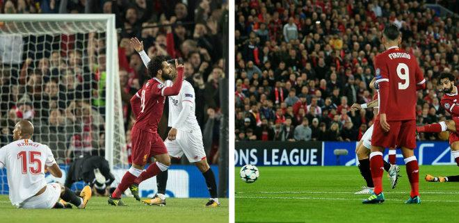 Siêu tiền đạo Champions League rực sáng: Ronaldo hòa nhịp Kane, Aguero - 4