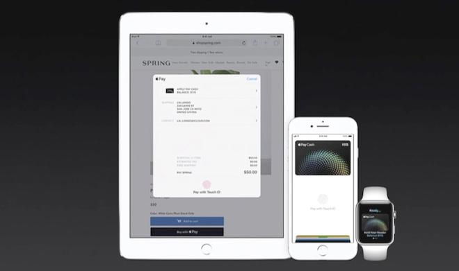Điểm nhanh những tính năng nổi bật có trong iOS 11 - 5
