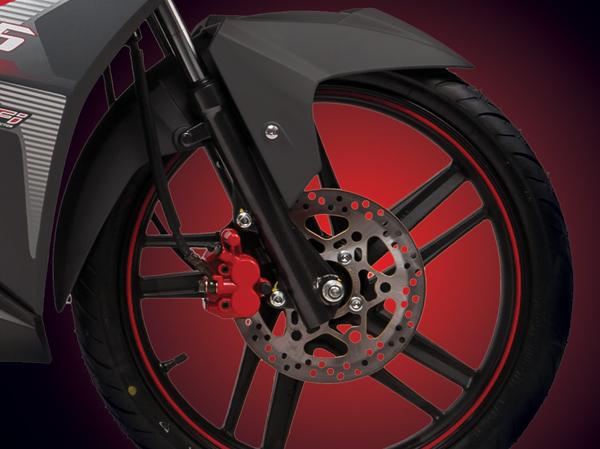 SYM tung xe côn tay động cơ mới 100% mạnh mẽ, tiết kiệm xăng - 4
