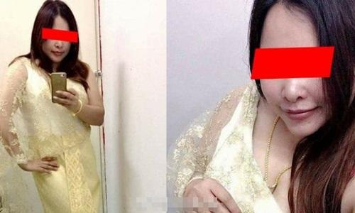 Phát hiện được người phụ nữ lừa tình hàng loạt ở Thái Lan - 4