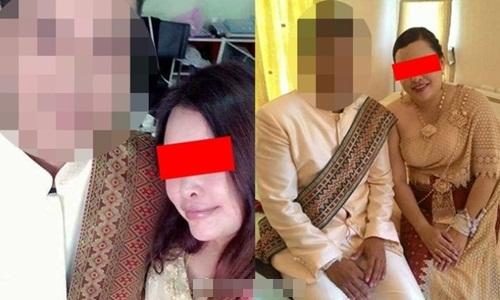 Phát hiện được người phụ nữ lừa tình hàng loạt ở Thái Lan - 5
