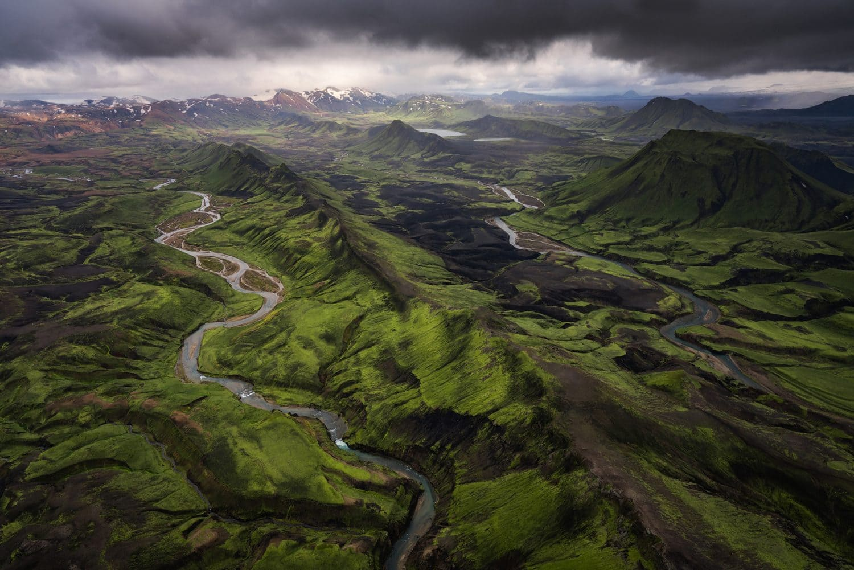 """Khám phá Iceland, bước chân vào thế giới ngoạn mục của """"Trò chơi Vương quyền"""" - 1"""