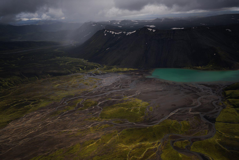 """Khám phá Iceland, bước chân vào thế giới ngoạn mục của """"Trò chơi Vương quyền"""" - 2"""