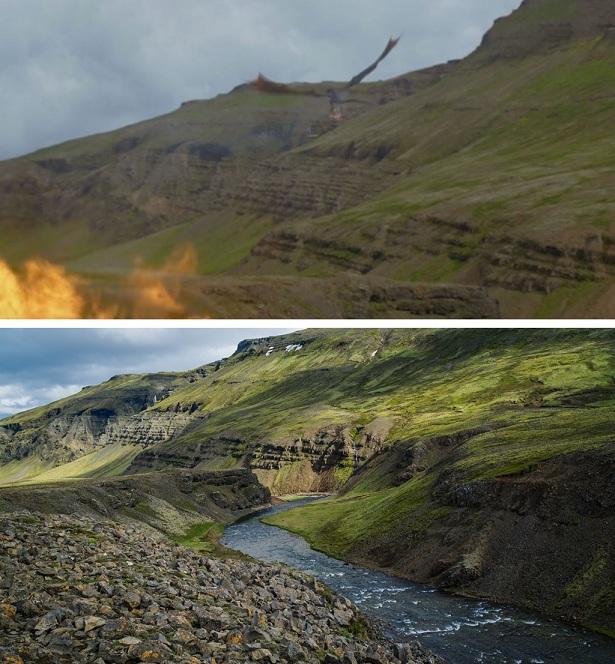 """Khám phá Iceland, bước chân vào thế giới ngoạn mục của """"Trò chơi Vương quyền"""" - 5"""