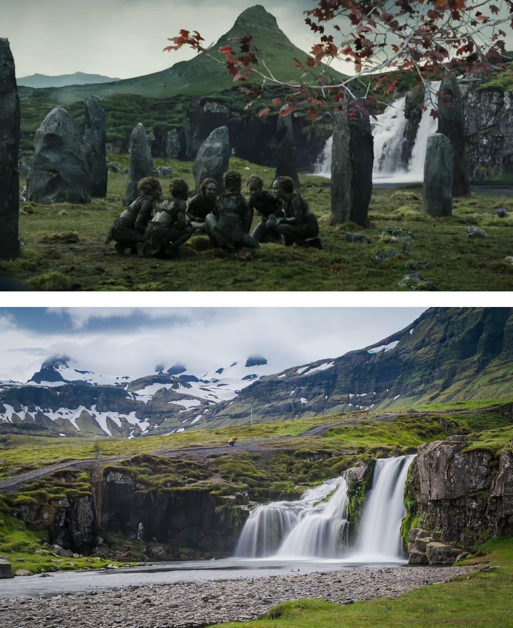 """Khám phá Iceland, bước chân vào thế giới ngoạn mục của """"Trò chơi Vương quyền"""" - 10"""