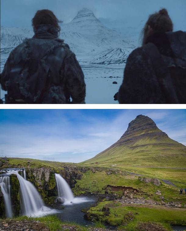 """Khám phá Iceland, bước chân vào thế giới ngoạn mục của """"Trò chơi Vương quyền"""" - 11"""