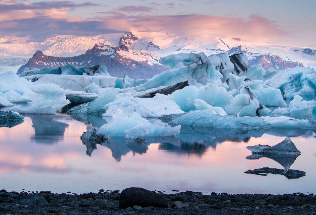 """Khám phá Iceland, bước chân vào thế giới ngoạn mục của """"Trò chơi Vương quyền"""" - 12"""