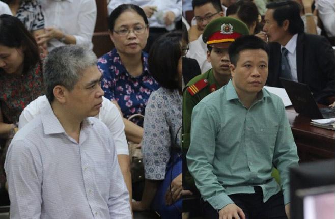 Nguyên TGĐ OceanBank Nguyễn Xuân Sơn bị đề nghị tử hình - 1