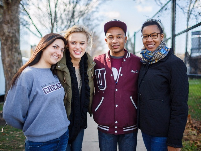 3. Đại học Chicago. Điểm đánh giá đồng đẳng 4.6/5 điểm. Tỉ lệ tốt nghiệp năm 2016: 94%.